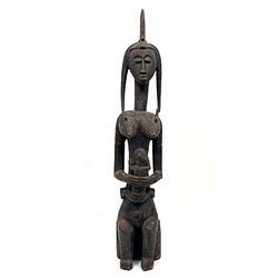 Socha - Afrika - Senufo - Mali