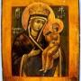 Ikona - pravoslavná - Rusko